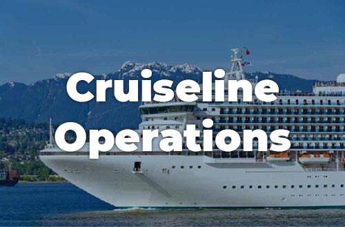 Cruiseline Operations