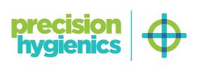 Precision Hygienics Logo